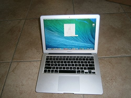 MacBook Air 1.7ghz i5 13""