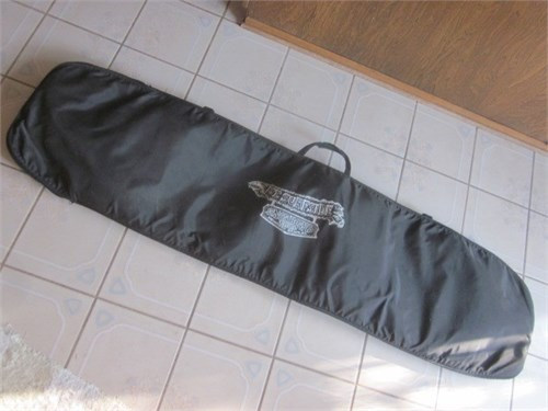 Snowboard Bag MINT COND