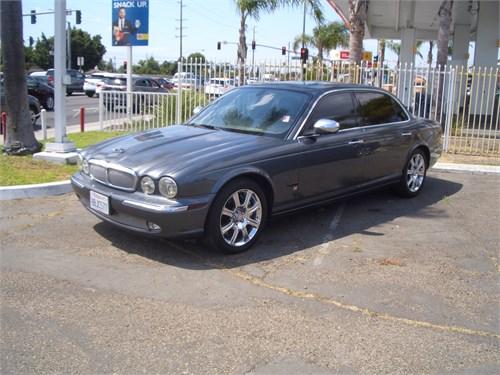05 jaguar xj8l