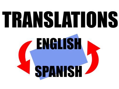 MEXICAN TRANSLATOR