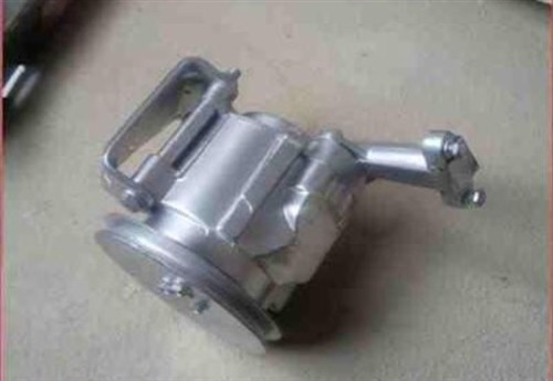 GM Air Smog Vacuum Pump