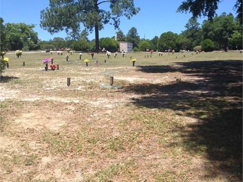 Cemetery Plot 1 PLOT LSEC