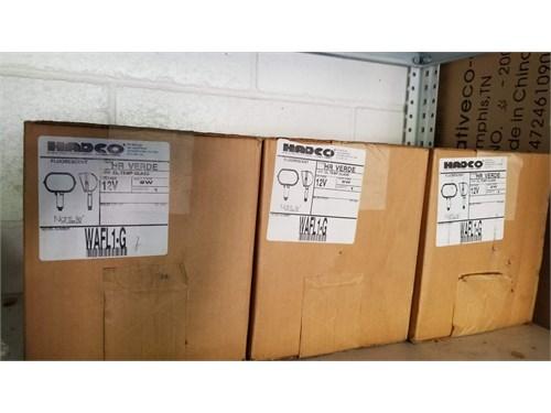 Hadco 9W 12V light