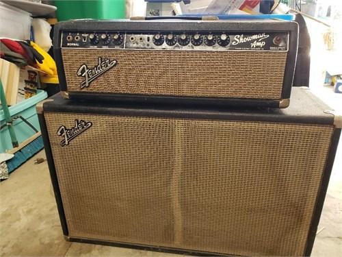Duo Amplifier