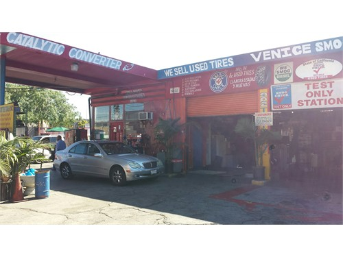 Auto Repair and Smog Test