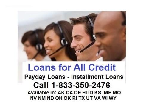 LA Bad Credit Payday Loan
