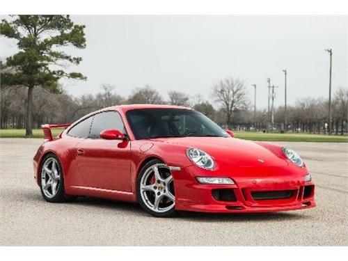 2006 Porsche 911Carrera S