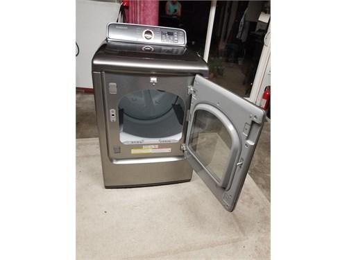 Samsung 220 volt Dryer