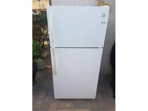 Refrigerator Used