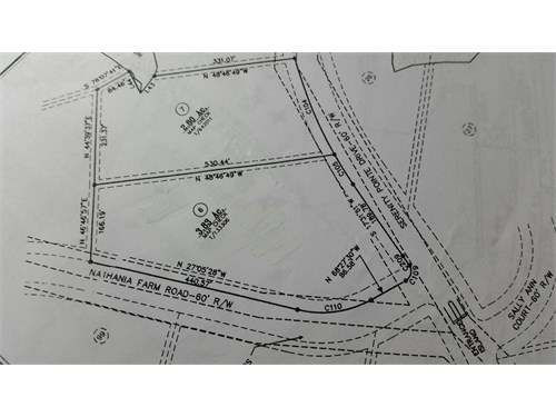 LAND LOT 6 Serenity Point