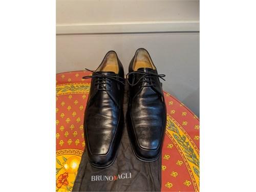 Bruno Magli men's shoes