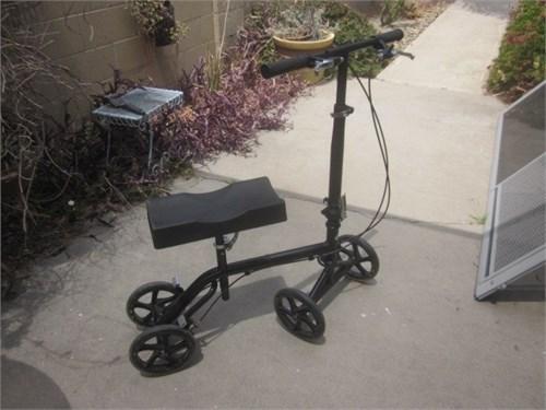 GoPlus knee walker