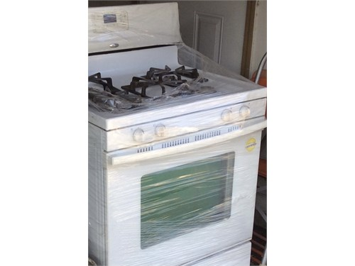 Whipool Gas stove