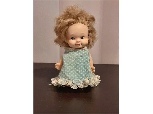 Vintage Pee-Wee Doll