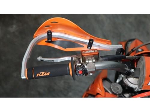2006 KTM 400 Used