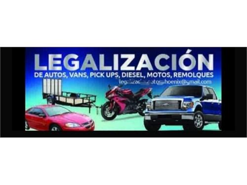 Legalizaciones legalizar