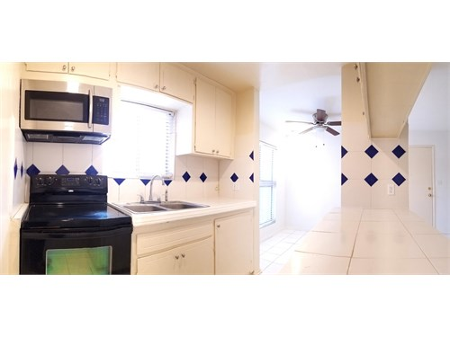Great Large 2 Bed/1.5 Ba