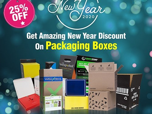 Cheap Packaging Boxes
