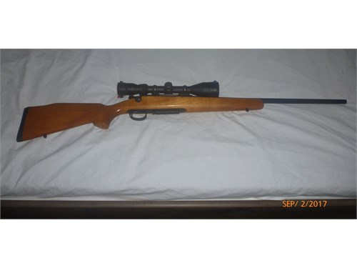 Great gun