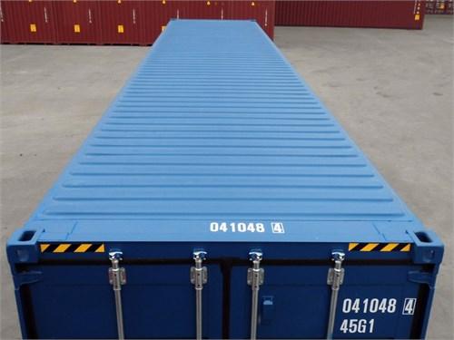 40ft High Cube (HC) Shipx