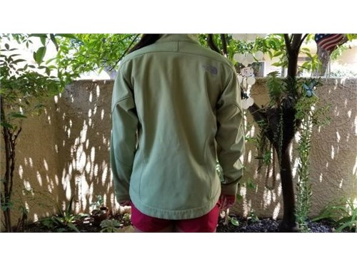 TNF Women's jacket