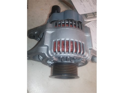 Alternator like new