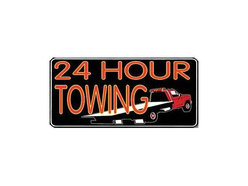 TOWING & TAXI