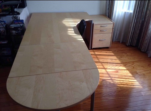 Office & Conference Table