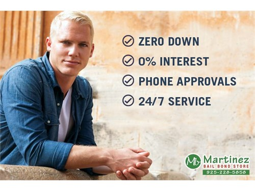 Get Affordable Bail Bonds