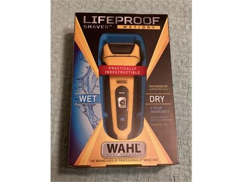 Wahl LifeProof Shaver