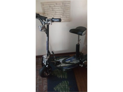 Electric Scooter 1000W