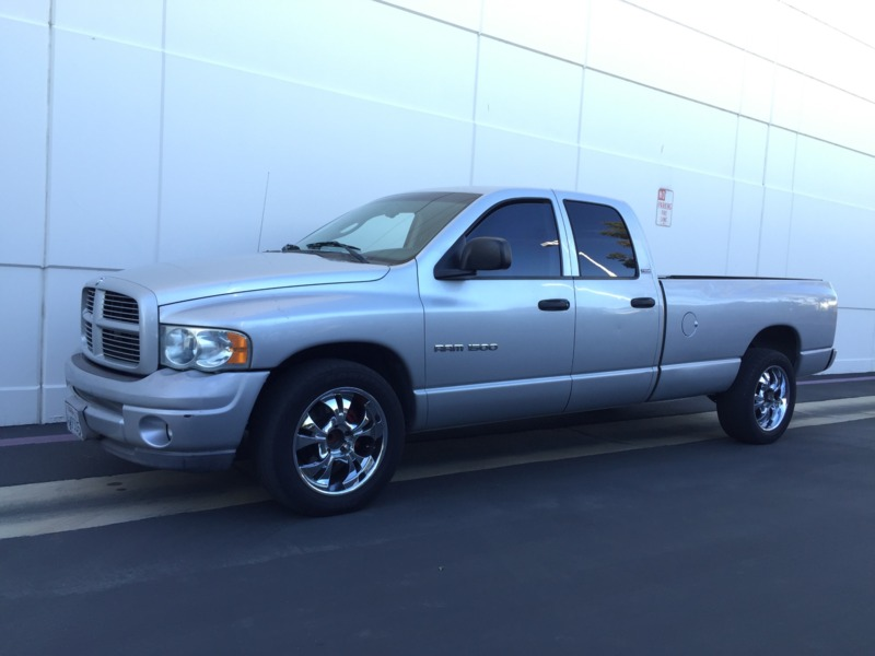 2002 DODGE RAM 1500 LB TRUCK CLEAN CARFAX WE FINANCE ANY CREDIT No Matter How Bad It Isextend